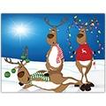 Reindeer Games - D248325