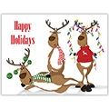 Reindeer Games - D248325-White
