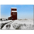 Winter on the Prairies - C2484207