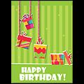 X0023 - Birthday