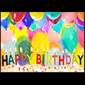 X0024 - Happy Birthday
