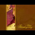 X0033 - Thanksgiving