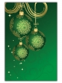 Exquisite Ornaments - Green - C2456321-Green