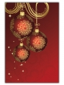 Exquisite Ornaments - Red - C2456321-Red