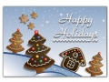 Gingerbread Holidays - C2457317