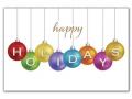 HAPPY HOLIDAYS - C2458320