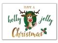 HOLLY JOLLY - C2459322