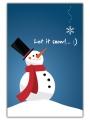LET IT SNOW! - C2458330