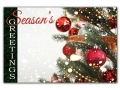 SEASON'S GREETINGS - C2458322