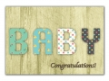 X0037 - Baby Congratulations